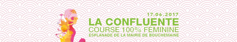 La Confluente - Course 100% féminine - Bouchemaine